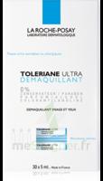 Toleriane Solution Démaquillante Yeux 30 Unidoses/5ml à BOLLÈNE