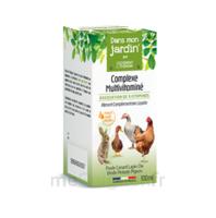 Clément Thékan Dans Mon Jardin Aliment Complémentaire Liquide Complexe Vitaminé Fl/100ml à BOLLÈNE