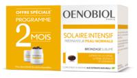 Oenobiol Solaire Intensif Caps Peau Normale 2*pot/30 à BOLLÈNE