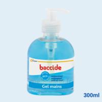 Baccide Gel Mains Désinfectant Sans Rinçage 300ml à BOLLÈNE