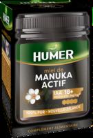 Humer Miel Manuka Actif Iaa 18+ Pot/250g à BOLLÈNE