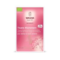 "Weleda Tisane Allaitement ""fruits Rouges"" 2x20g à BOLLÈNE"