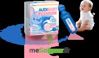 Audibaby Solution Auriculaire 10 Unidoses/2ml à BOLLÈNE