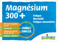 Boiron Magnésium 300+ Comprimés B/80 à BOLLÈNE