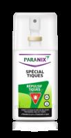 Paranix Moustiques Spray Spécial Tiques Fl/90ml à BOLLÈNE