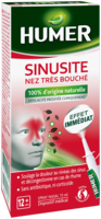 Humer Sinusite Solution Nasale Spray/15ml à BOLLÈNE
