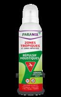 Paranix Moustiques Lotion Zones Tropicales Aérosol/125ml à BOLLÈNE