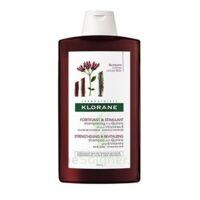 Klorane Quinine + Vitamines B Shampooing 400ml à BOLLÈNE