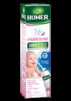 Humer Hygiène Du Nez - Spray Nasal 100% Eau De Mer Nourrisson / Enfant à BOLLÈNE