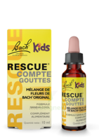 Rescue® Kids Compte-gouttes - 10 Ml à BOLLÈNE