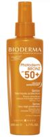 Photoderm Bronz Spf50+ Spray Fl/200ml à BOLLÈNE