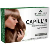 Capill'r Comprimés Cheveux Et Ongles B/30 à BOLLÈNE