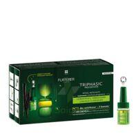 René Furterer Triphasic Progressive Sérum Antichute Coffret 8 Flacons X 5,5ml à BOLLÈNE