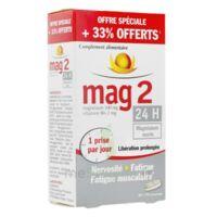 Mag 2 24h Comprimés Lp Nervosité Et Fatigue B/45+15 Offert à BOLLÈNE