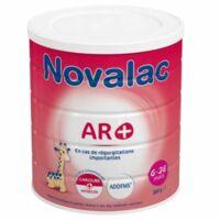 Novalac Expert Ar + 6-36 Mois Lait En Poudre B/800g à BOLLÈNE