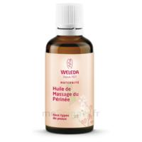 Weleda Huile De Massage Du Périnée 50ml à BOLLÈNE