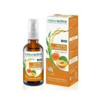 Naturactive Noyau D'abricot Huile Végétale Bio 50ml à BOLLÈNE