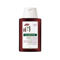 Klorane Quinine + Edelweiss Bio Shampooing 400ml à BOLLÈNE