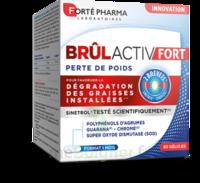 Forte Pharma Brulactiv Fort Gélules B/60 à BOLLÈNE